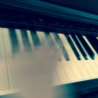 Action aus dem Album Piano Experience